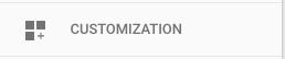 سفارشی سازی (Customization)